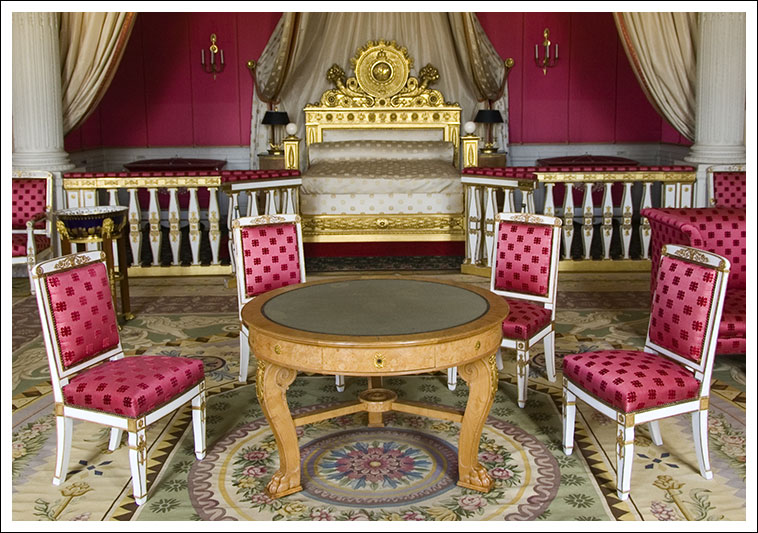 Versailles Queen Room